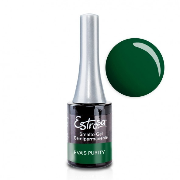 Eva'S Purity - Smalto Semipermanente 14 ml Semipermanente - Tutti i colori 14 ml