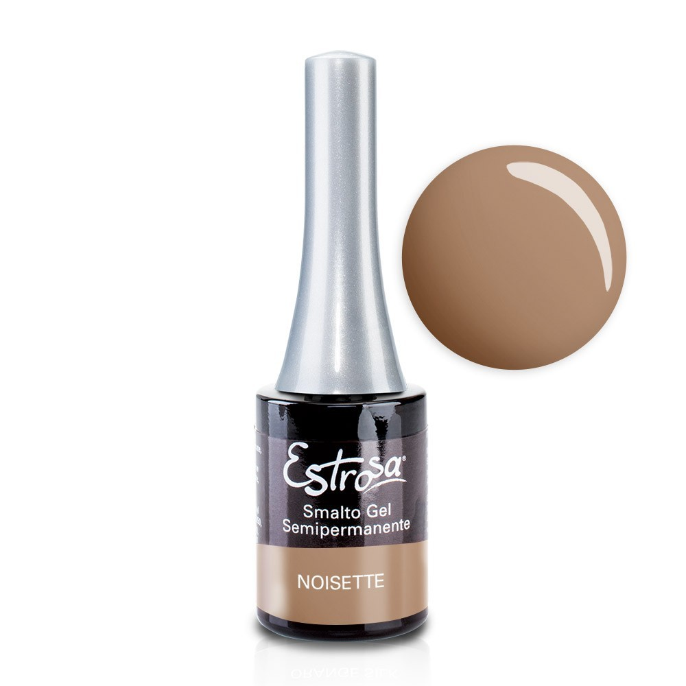 Noisette - Smalto Semipermanente 14 ml Colori smalto Gel - formato 14 ml