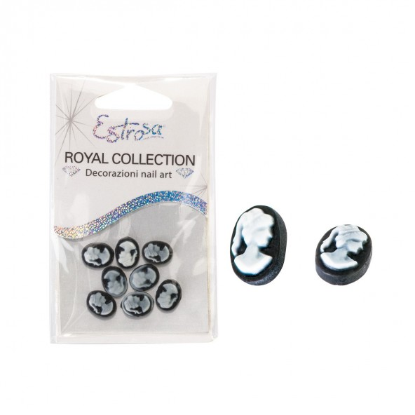 Cameo Royal Collection Accessori Nail Art