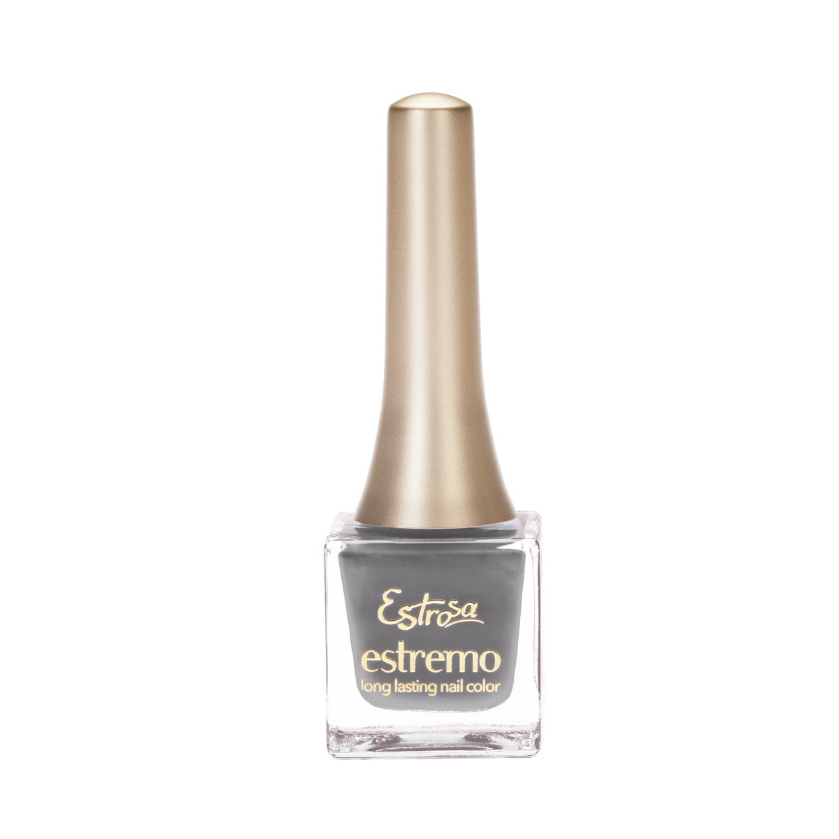 SMALTO LUNGA DURATA ESTREMO - MISTER GREY 12ML
