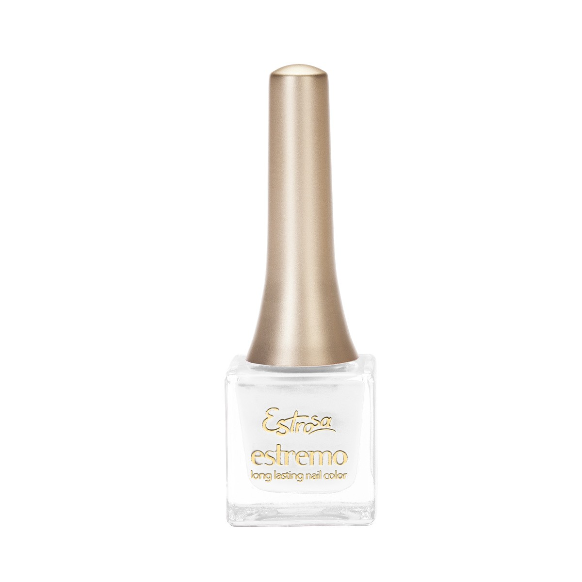 SMALTO LUNGA DURATA ESTREMO - SNOW WHITE 12ML
