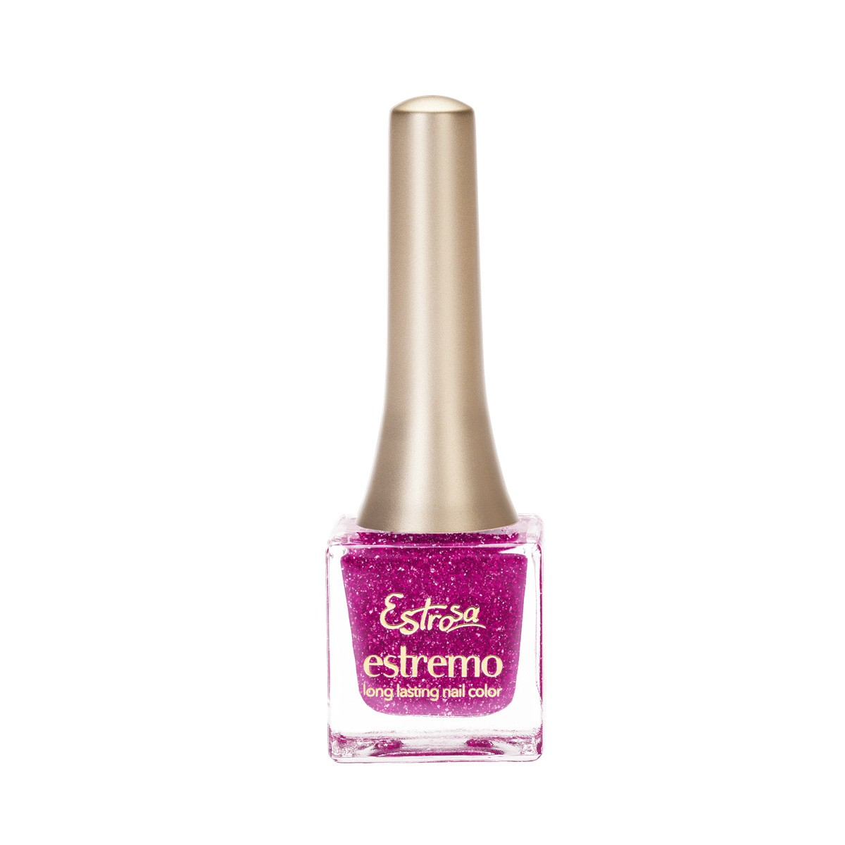 SMALTO LUNGA DURATA ESTREMO - HOLLYWOOD 12ML glitter
