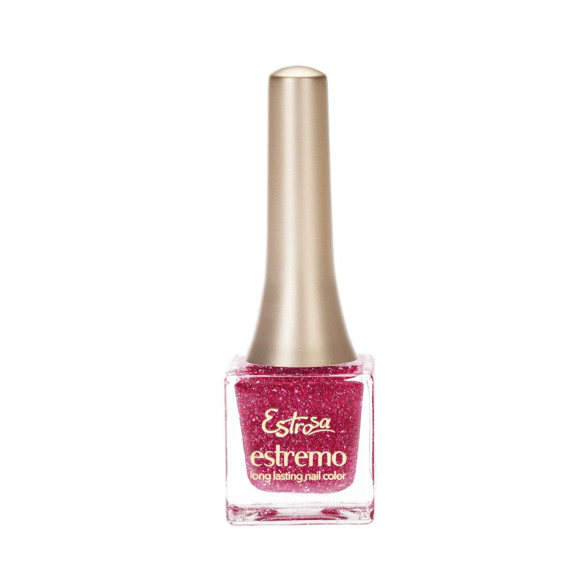 SMALTO LUNGA DURATA ESTREMO - SPACE 12ML glitter