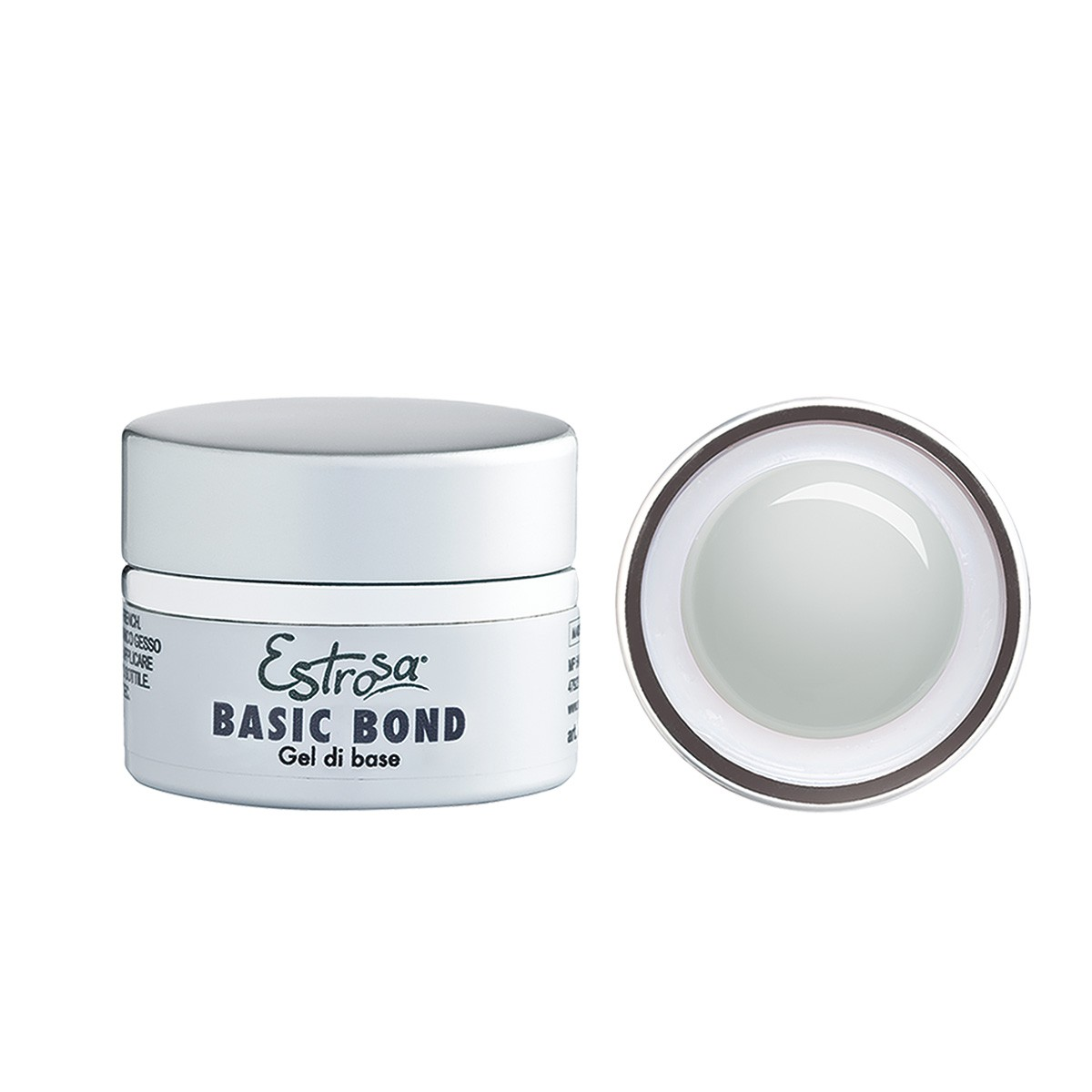 GEL BASIC BOND - BASE DENSA AD ALTA ADESIONE 15 ML