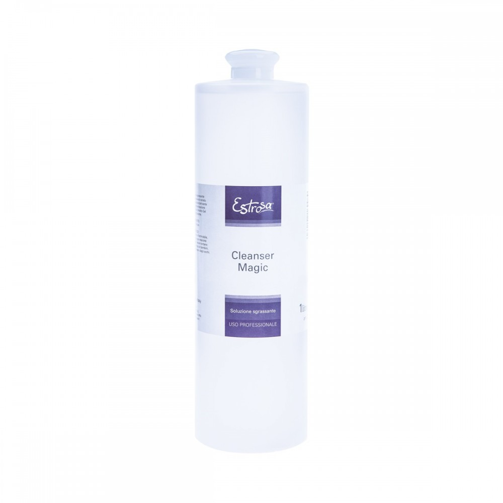 Cleanser Magic - Sgrassatore 1 lt Complementari e Sigillanti