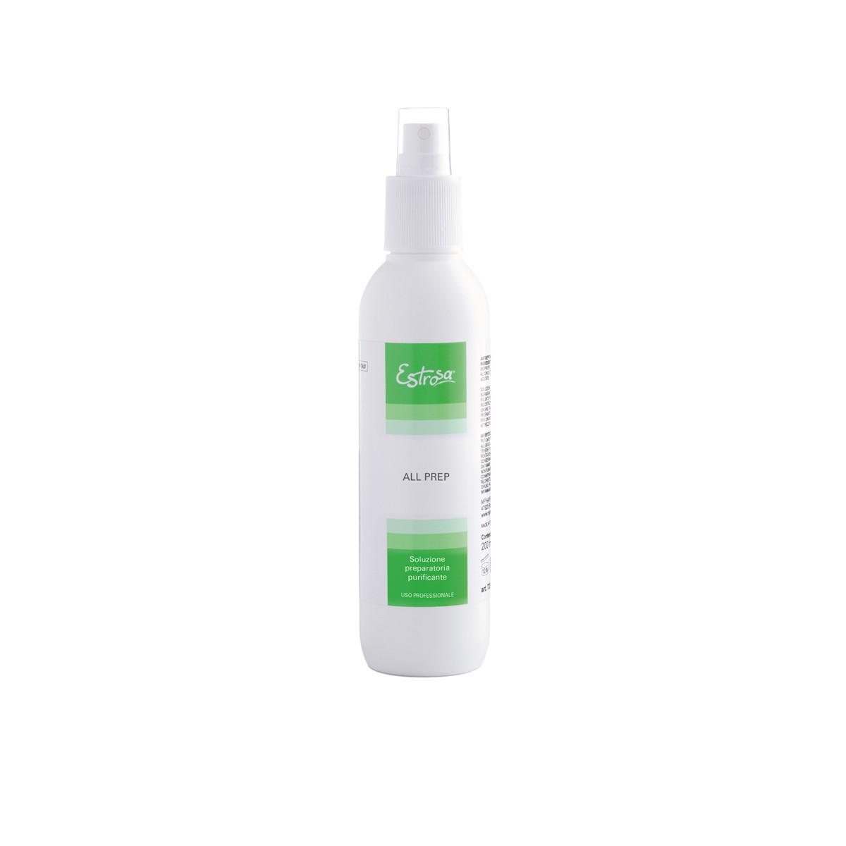 ALL PREP SOLUZIONE PREPARATORIA DA 200 ML