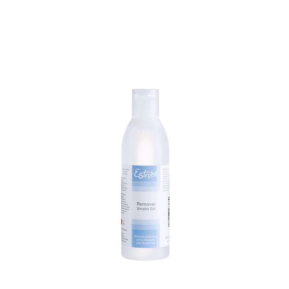 125 ml Remover Smalto Gel Estrosa