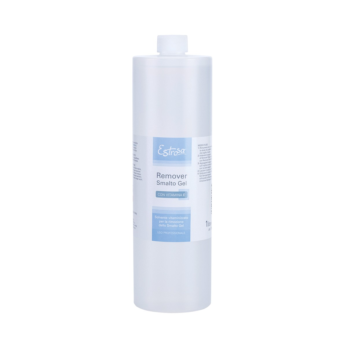 1000 ml Remover Smalto Gel Estrosa