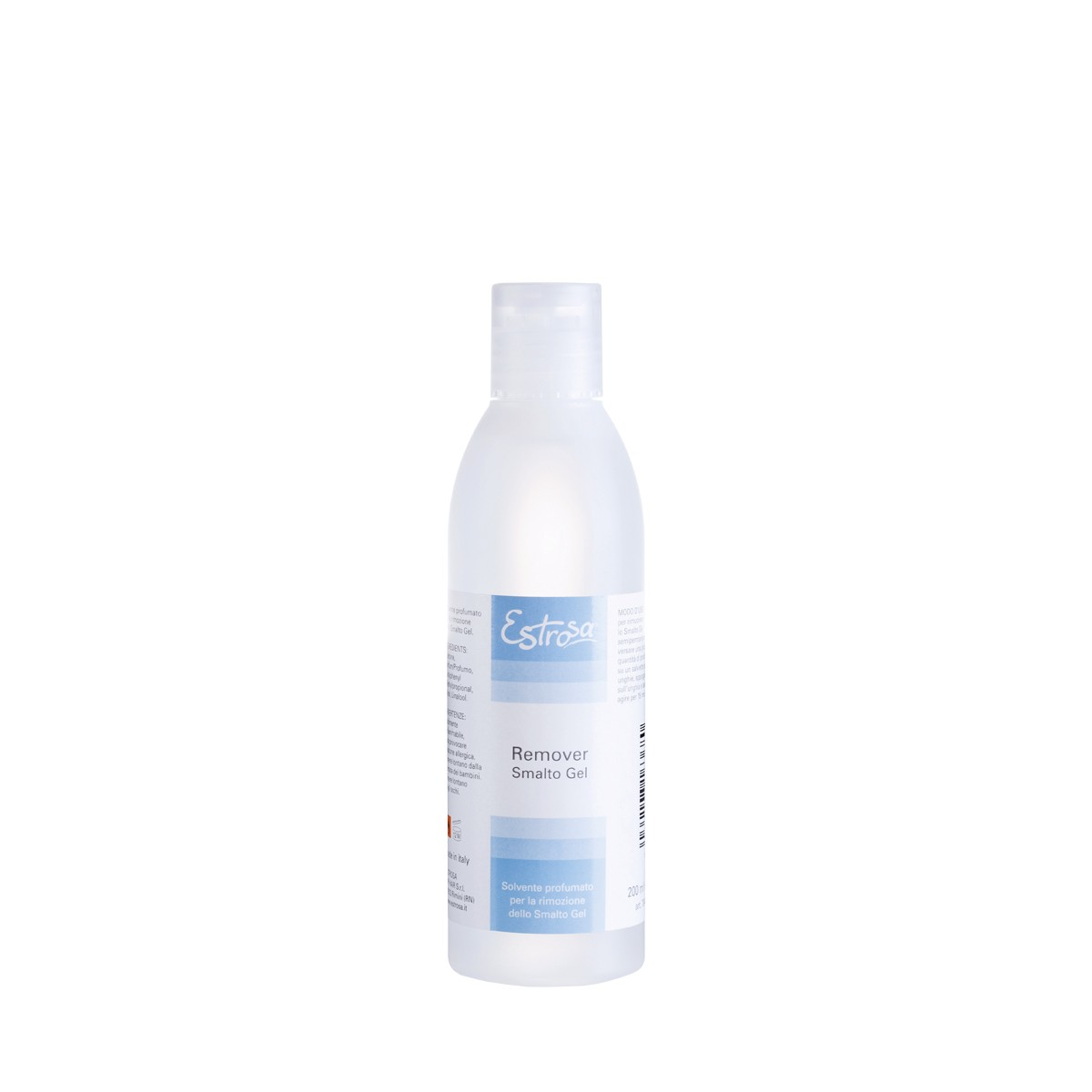 200 ml Remover Smalto Gel Estrosa