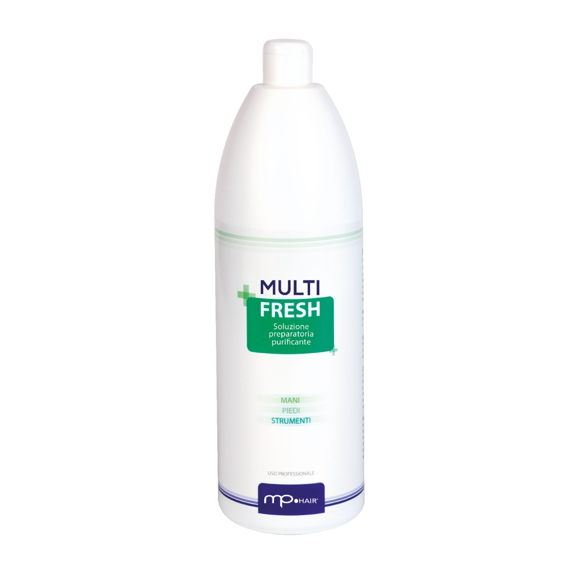 Multi Fresh - Soluzione preparatoria purificante