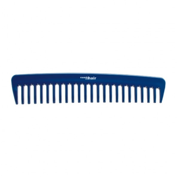 Pettine Comb And Hair