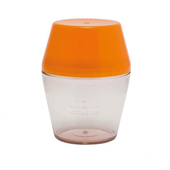 Shaker Classico 150 ml Applicatori, Misurini e Shaker