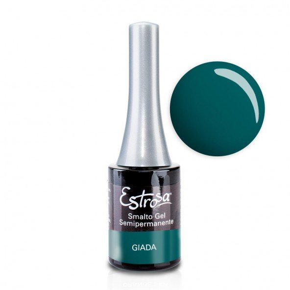Giada - Smalto Semipermanente 14 ml Colori smalto Gel - formato 14 ml
