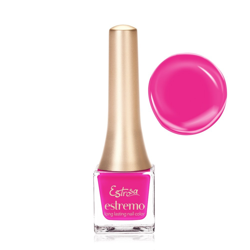 Fifth Avenue Fluo - Estremo 6 ml Smalto Estremo Nail Lacquer